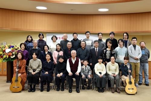 2019-12-16 渡辺隆ギター親睦_0集合写真 001