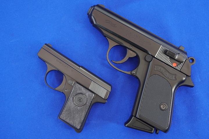 ワルサーモデル9-2