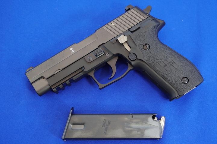 タナカP226MK25-2