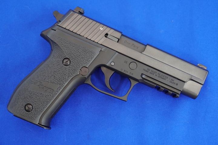 タナカP226MK25-3