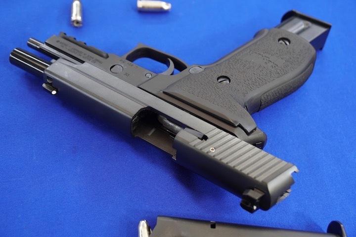タナカP226MK25-6