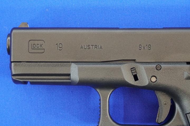 マルイG19-1