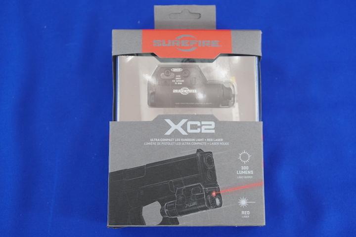 SURE XC2-1