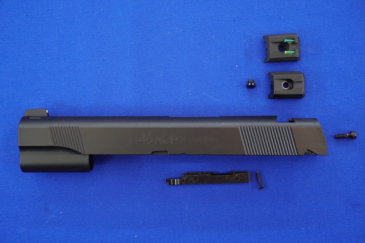M45CQPカスタム3