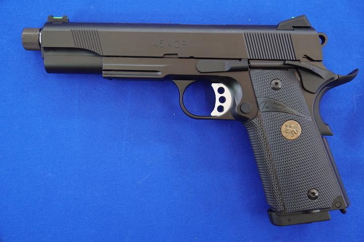 M45CQPカスタム5