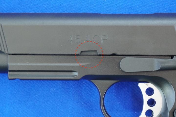 M45CQPver2実射2