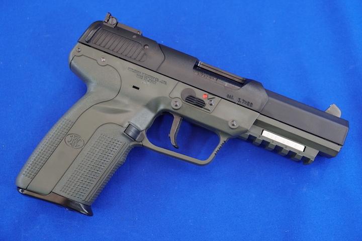 FN5-7オリーブドラブ2