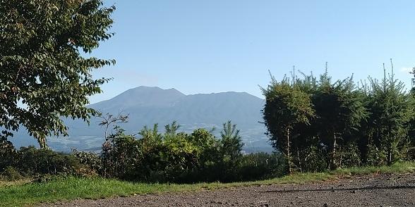浅間山 9・16