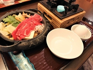 19 8 19sukiyaki