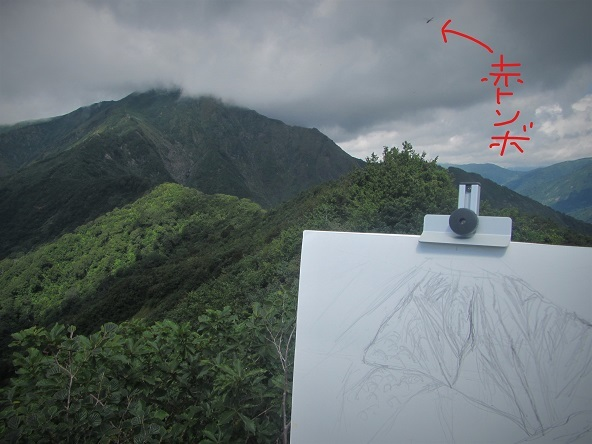 19.9.9-10 谷川岳スケッチハイク (117)_LI