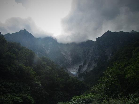 19.9.9-10 谷川岳スケッチハイク (223)