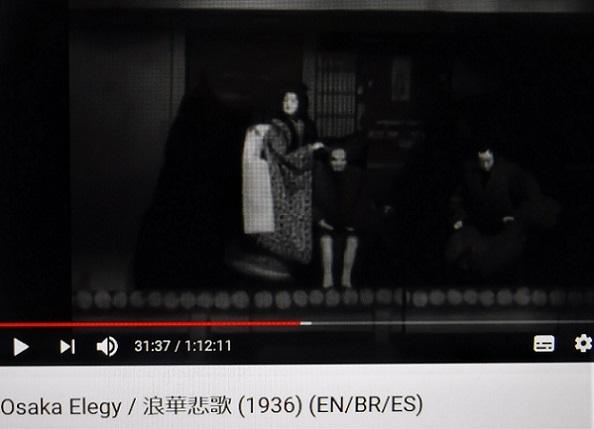 5 この映画は日本に初めて現れた本格的なリアリズム映画だった