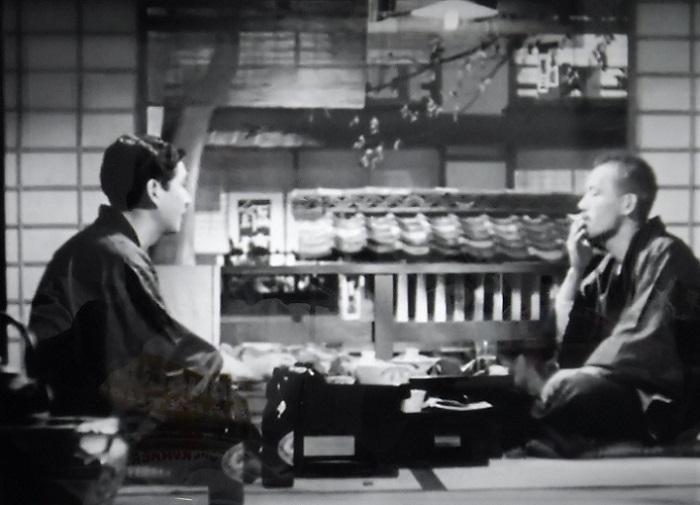 6 19.9.20 散歩、映画 父ありきほか (29)