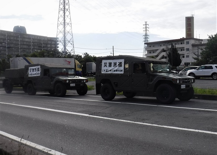 4 19.9.22 散歩と朝顔、映画帝国日本の興亡 (72)