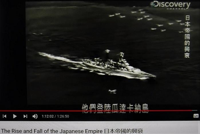 7 19.9.22 散歩と朝顔、映画帝国日本の興亡 (98)
