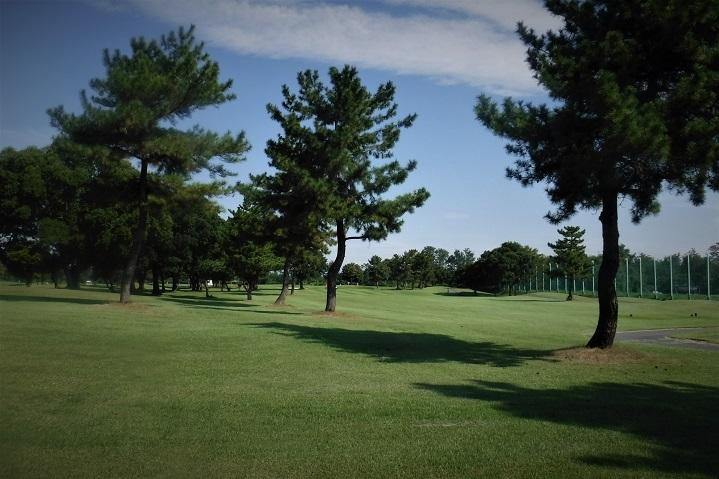 19.9.26-27 ゴルフ 上里。JGAベルエアゴルフクラブ (8)