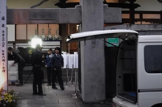 19.10.22 竹澤君通夜、谷川岳修正、映画綴り方教室 (55)