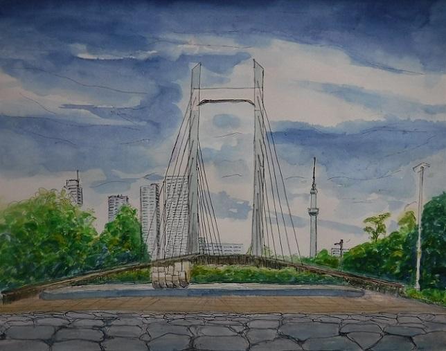 19.10.24 絵清澄庭園・木場公園 (24)