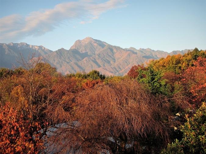 2 19.11.18-19 八ヶ岳スケッチハイク ➁キャノン (98)