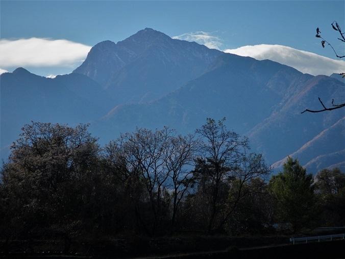 5 19.11.18-19 八ヶ岳スケッチハイク ➁キャノン (40)