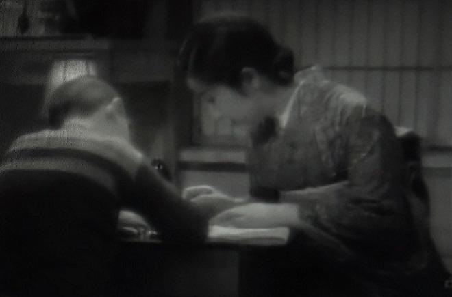14  人哀愁 成瀬巳喜男監督 1937年