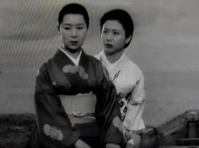 6 Youtube映画「お遊さま」溝口健二監督1951年 (3)