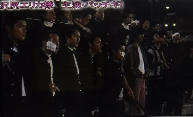 7 Youtube映画「パッチギ」井筒和幸監督2004年 (2)