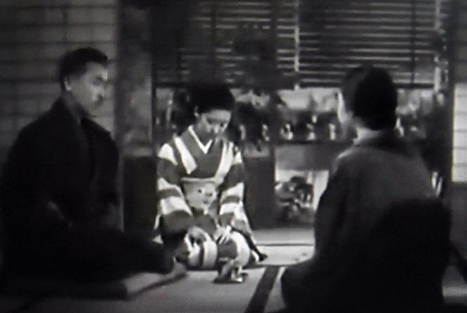 10 Youtube映画「母と子」渋谷実監督1938年2位