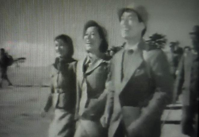 11 はな子さん マキノ正博1943年