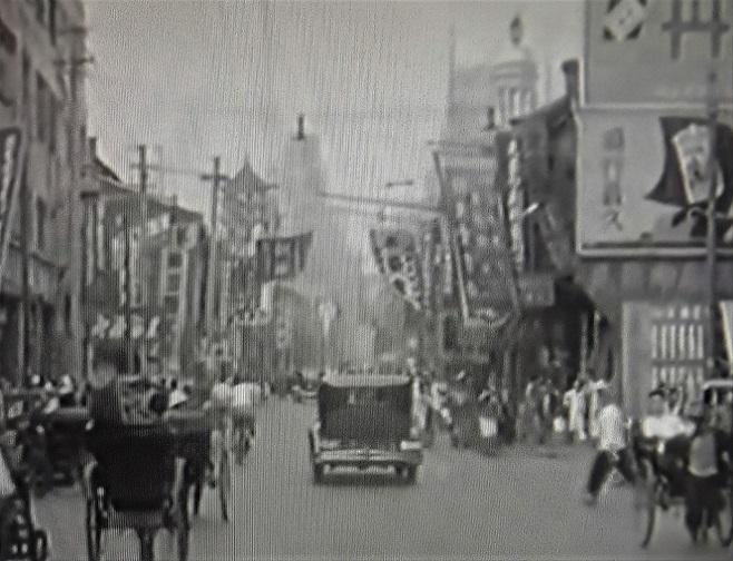 14 男性対女性 島津保次郎 1936年 (2)