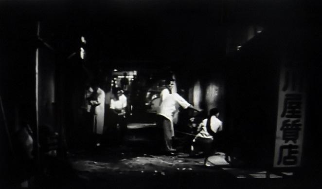 15 張り込み 野村芳太郎 1958年 19.12.7 ブログ休止中➃ (6)