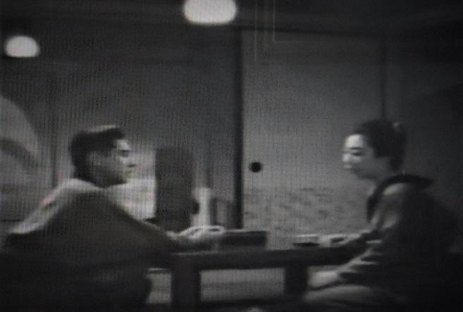 12 「鶴八鶴次郎」溝口健二監督1939年 (2)