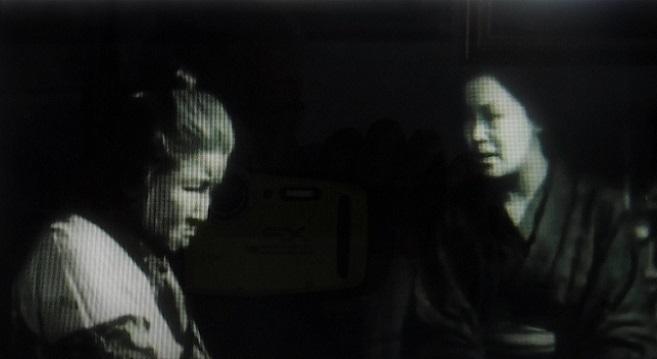 15 5位「橋のない川・1部」今井正監督1969年