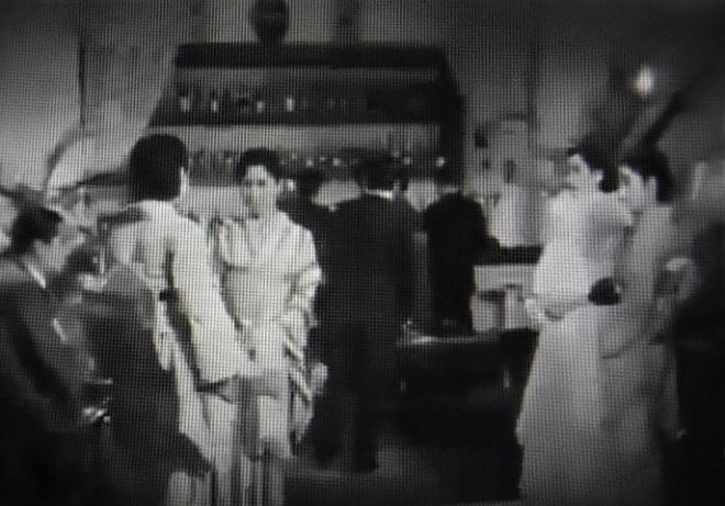 17 6位「家族会議」島津保次郎監督1936年