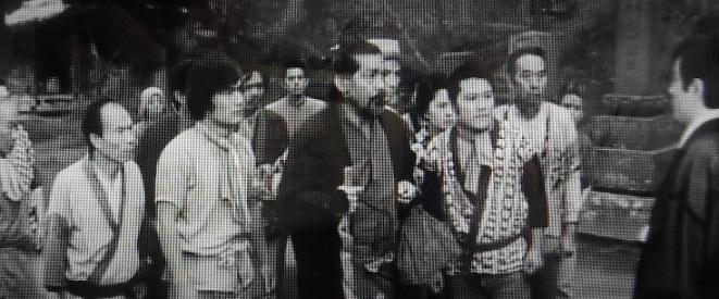 18 8位「襤褸の旗Ⅰ・Ⅱ」吉村公三郎監督1974年 8位 (1)