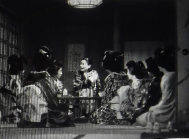 21 8位 淑女は何を忘れたか」小津安二郎監督