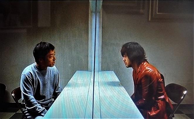 5 2位「ゆれる」西川美和監督2006年