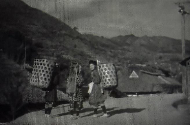 7 Youtube映画「有りがとうさん」清水宏監督1936年。