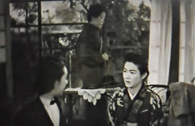 10 「女性の勝利」溝口健二監督1946年