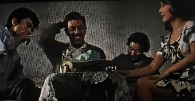 16 Youtube映画「しとやかな獣」川島雄三監督1962年
