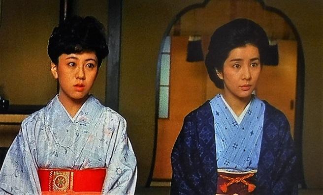 7 DVD「夢千代日記」浦山桐郎監督1985年 (7)