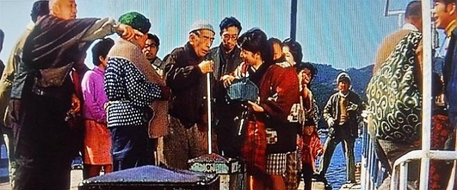 9 DVD「愛の讃歌」山田洋次監督1967年 (2)