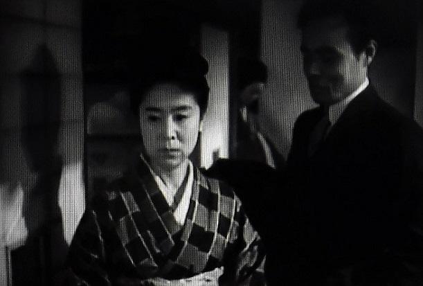 11 わが恋は燃えぬ 溝口健二 1949年」