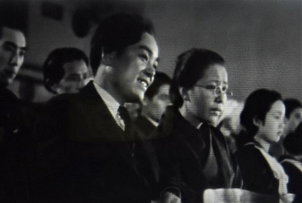 12 20.1.8  映画「ひとり息子」小津安二郎監督1936年