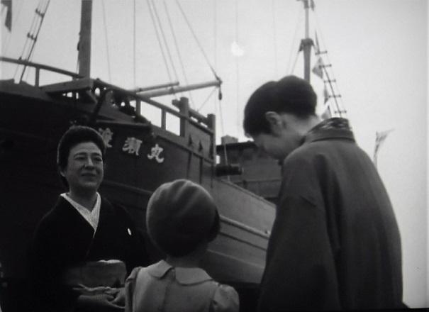 花咲く港 (2)