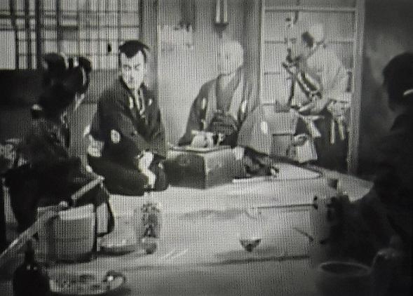 5 20.2.7 研家。映画 堀部安兵衛、わかれ雲 (7)