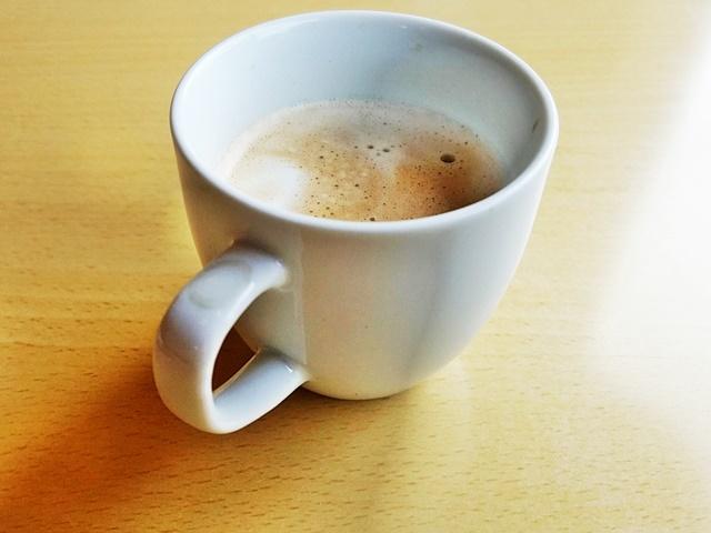 モーニングコーヒー1