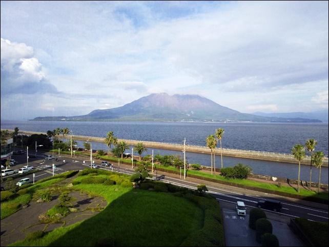 桜島噴火大きい1-2
