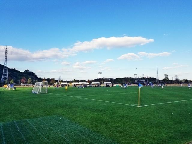 年末サッカー大会5