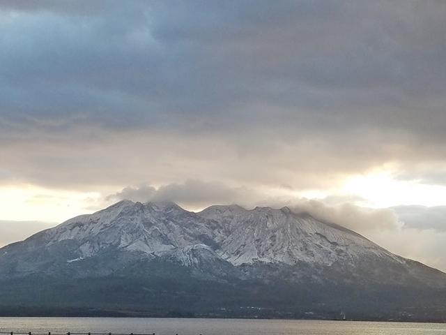 鹿児島雪3